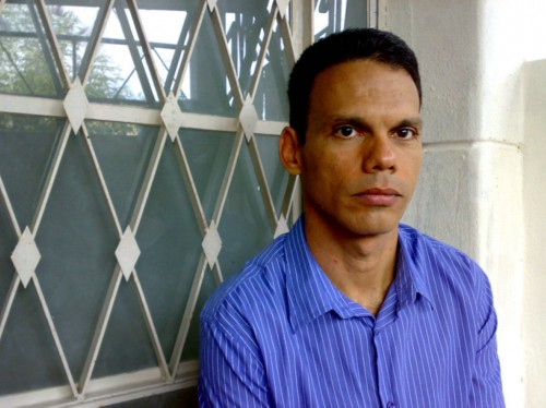 Dean Luis Reyes, ensayista y crítico de cine cubano