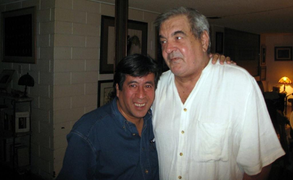 dalton y Lichi 2008
