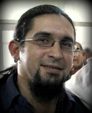 Antonio Enrique González Rojas