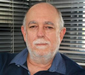Rolando Díaz